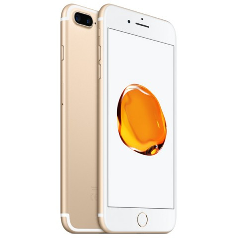 Apple iPhone 7 128Gb Plus Золотой
