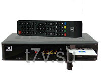 НТВ-Плюс HD NTV-PLUS 1 HD VA (DTS 6923) с картой доступа