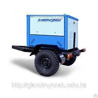 Сварочный агрегат дизельный АДД 2*2502 1П + ВГ, фото 1