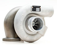 Турбокомпрессор (турбина) Deutz, TURBOCHARGER DEUTZ