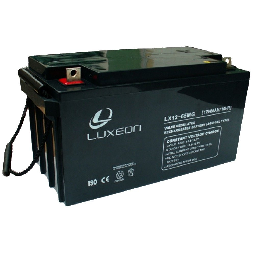 Аккумулятор SMART (12В, 150Ач), AGM