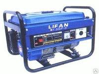 Электростанция Lifan 4GF2-4