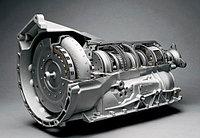 АКПП Volkswagen Touareg .