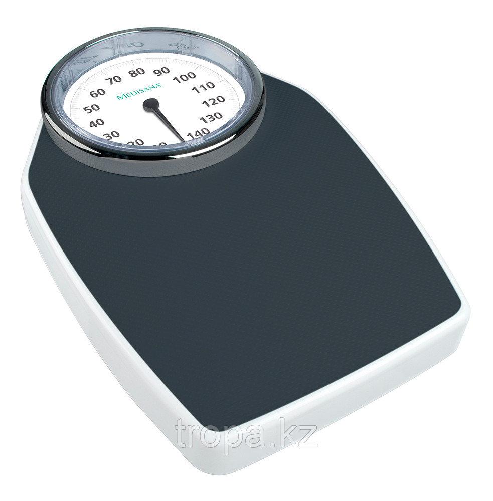 Индивидуальные напольные механические весы, Medisana PSD
