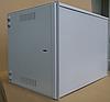 Антивандальный шкаф АВ пенального типа 9U (600*570*671)