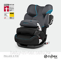 CYBEX PALLAS 2-fix Black River (Isofix)