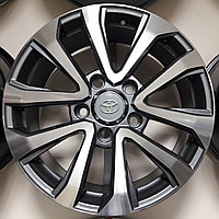 Диск R20x8,55x150110.5х ET60 Toyota Land Cruiser 200 NEW 2015-