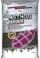 Прикормка Carp Zoom Method Feeder Рыба-палтус