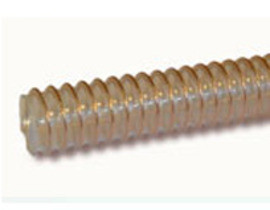 Рукав Vulcano, прочный полиуретановый шланг для уборочной техники, древесной стружки, опилок PU-1.4-150