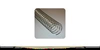 Полиэтиленовый воздуховод для химических веществ и газов  Master-Clip PE