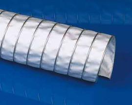 Силиконовый воздуховод Master-Clip Silicon для горячего воздуха