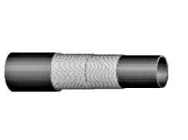 Рукав ТУ длинномерный напорный резиновый шланг для насосов и компрессоров ф-25