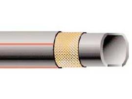 Рукав TU 25 SEMPERIT резиновый шланг для масляных систем, радиаторов ф-25