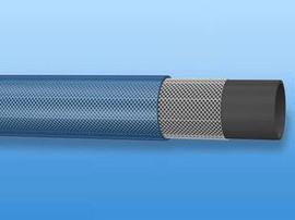 Рукав BEVAL изготовлен из ЭВА (этилвинилацетата) для разливочных автоматов ф-19
