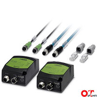 Industrial Bluetooth PHOENIX CONTACT 2693091 Phoenix contact  FL BT EPA AIR SET  Радиокомплект