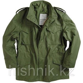 Куртка Alpha Industries M-65 olive  все сезоны