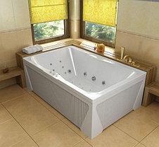 Акриловая ванна СОНАТА 180*115*61, фото 2
