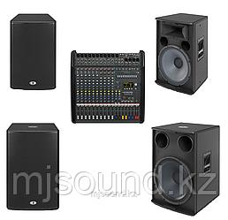 Комплект пассивной акустики Dynacord Corus Evolution