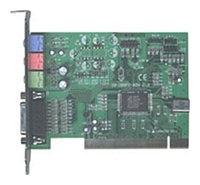 "Звуковая карта ""PCI  Sound Blaster   CMI - 8738 -4CH"""