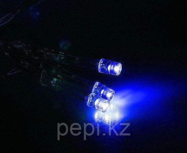 Электрогирлянда Занавес 5*3 метров  LED 1500ламп