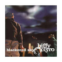 Biffy Clyro Blackened Sky (фирм.) 633064
