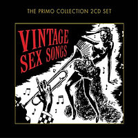 #Vintage Sex Songs 2CD (фирм.) 739954
