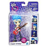 Hasbro My Little Pony Equestria Girls Minis Флэш Сентри