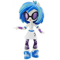Hasbro My Little Pony Equestria Girls Minis DJ Пон-3