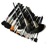 Набор кистей для макияжа от МАС 24 шт, фото 2