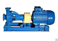 Насос консольный К 100-65-250