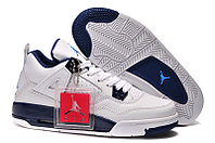 "Кроссовки Air Jordan 4(IV) ""Columbia"" (36-46)"