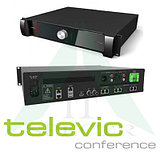 Televic Plixus (uniCos Multimedia Product)