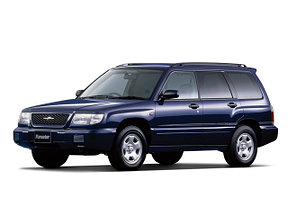 Forester (SF5) 1997-1999