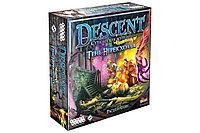 Настольная игра Descent: Тень Нерекхолла