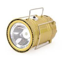 Кемпинговый фонарь CL 5800T 6 LED, фото 1