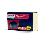 USB-хаб Crown CMU3-04 BLACK, фото 3
