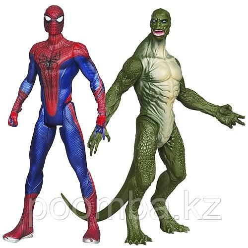 HASBRO Marvel Фигурки героев фильма Новый Человек-Паук в ассортименте SPIDER-MAN