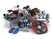HUCO Коммутатор VW Golf III, Passat 1991-1997, Sharan 1995-, TransporterT4, Vento 1994-1997 138428