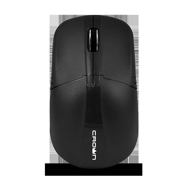 Беспроводная мышь Crown CMM- 932 W