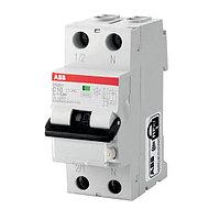 2CSR255040R1254 Выключатель авт.диф.т.DS201 C25 AC30