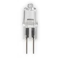 Лампа галогенная капсульная 12v G4 50w