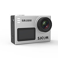 SJCAM SJ6 LEGEND  WiFi Edition 2K/H264/16Mp/2LCD/6xZOOM/166° wide-angle lens/Waterproof 30m/microSD/USB/1050