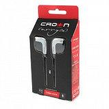 Гарнитура Crown CMBH-9306 Bluetooth 4,1, фото 6