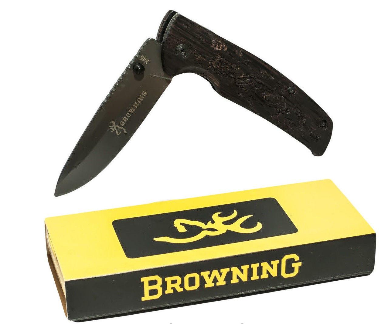 Нож Browning X45