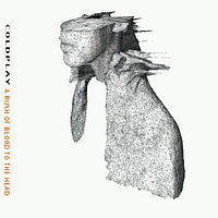 Coldplay A Rush Of Blood To The Head (кир.) 326824