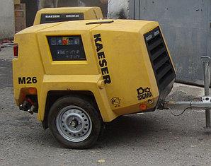 Услуги дорожного компрессора -1