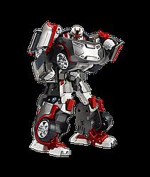 """Tobot Робот-трансформер Тобот X """"Shield-On Эволюция"""" (свет, звук)"""