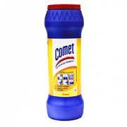 Comet порошок лимон 475 гр в баночке