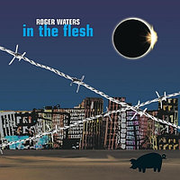 Waters Roger In The Flesh 2CD (фирм.) 796525