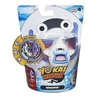 Игрушка Hasbro Yokai Watch ЙО-КАЙ ВОТЧ: Фигурка с медалью